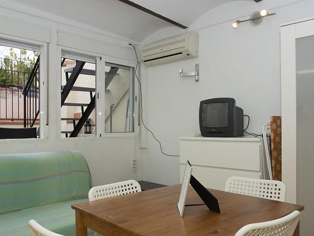 Лофт в аренду в Эль Борн, Барселона