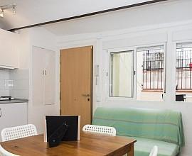 Alquiler de loft con encanto en el Borne, Barcelona