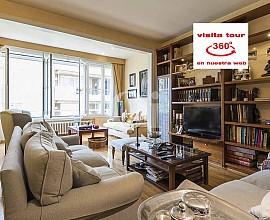 Exclusivo piso en venta de 255 m2 en Tres Torres, Barcelona