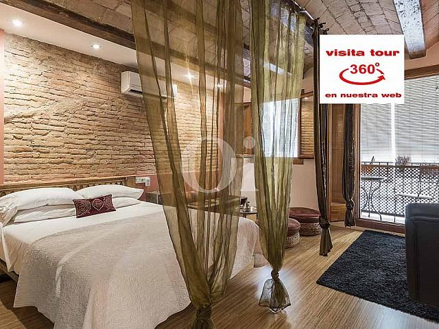 Loft reformado en venta en el barrio Gótio, Barcelona