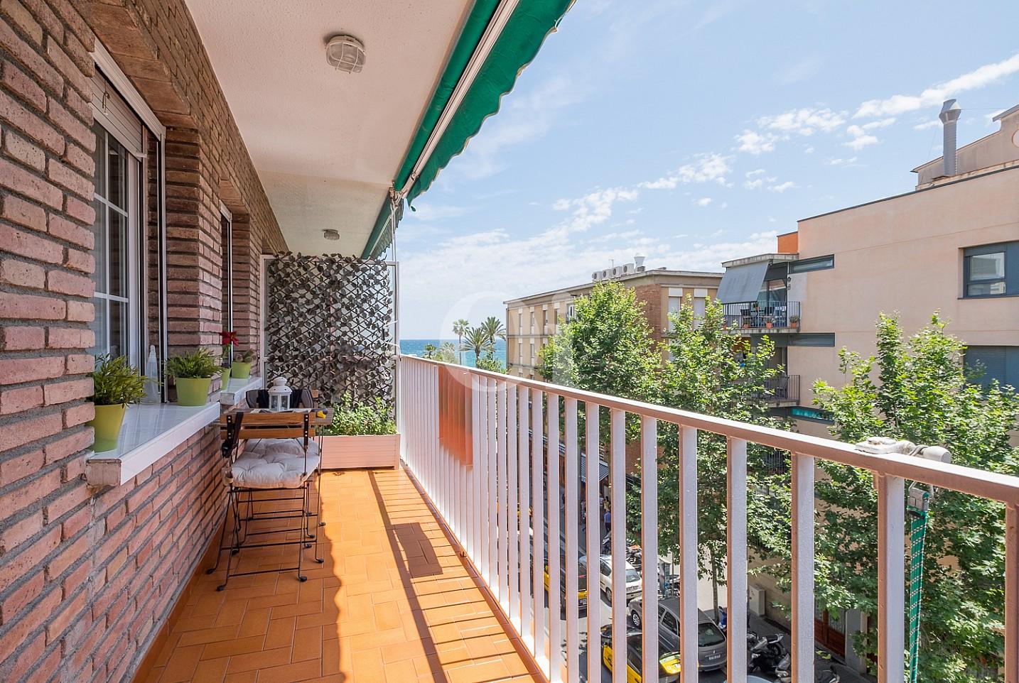 Apartamento en venta con preciosas vista al mar en barceloneta oi realtor - Apartamentos en la barceloneta ...