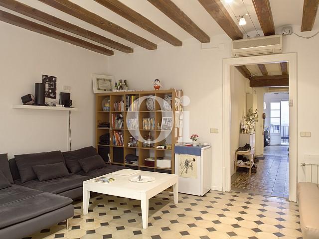Appartement charmant en vente dans le Gótico, Barcelone