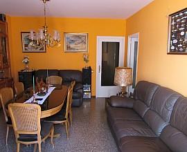 Piso en venta a reformar con terraza de 80 m2 en zona Galvany, Sant Gervasi