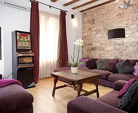 Продается квартира с красивым дизайном в районе Борн