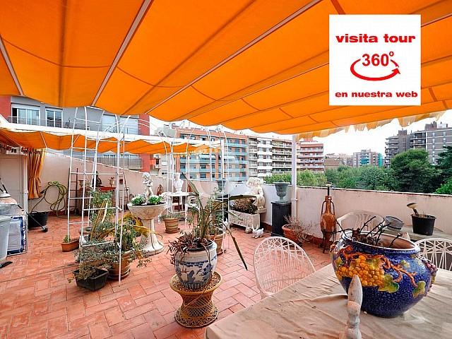 Duplex zum Verkauf und Umbau in Mataró, Maresme