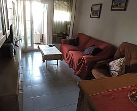 Продается светлая квартира в Сант Андреу, Меридиана