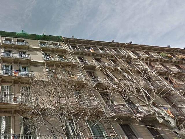 Edifici regi en venda a Barcelona, zona Sagrada Família
