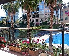 Appartement en vente à l'Illa del Bosc à Diagonal Mar