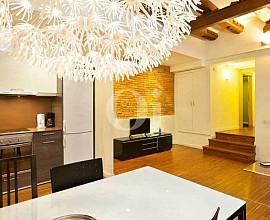 Appartement en vente à Barcelona dans la Ciutat Vella, à cinq minutes de la Plaça Catalunya, Barcelone