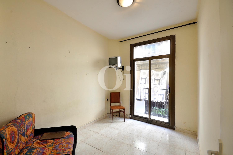 Квартира без ремонта в Борне