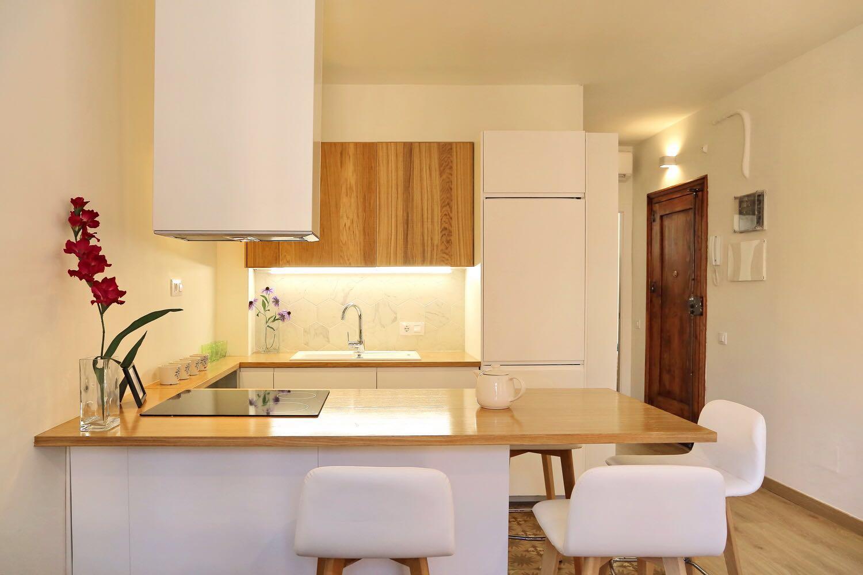 Квартира в Побле Сек