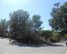 Venda de parcel·la de 966m2 a la Urb. Mas Alba, Costa Daurada