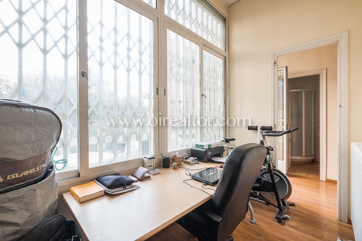Квартира на продажу в Эшампле Дрета