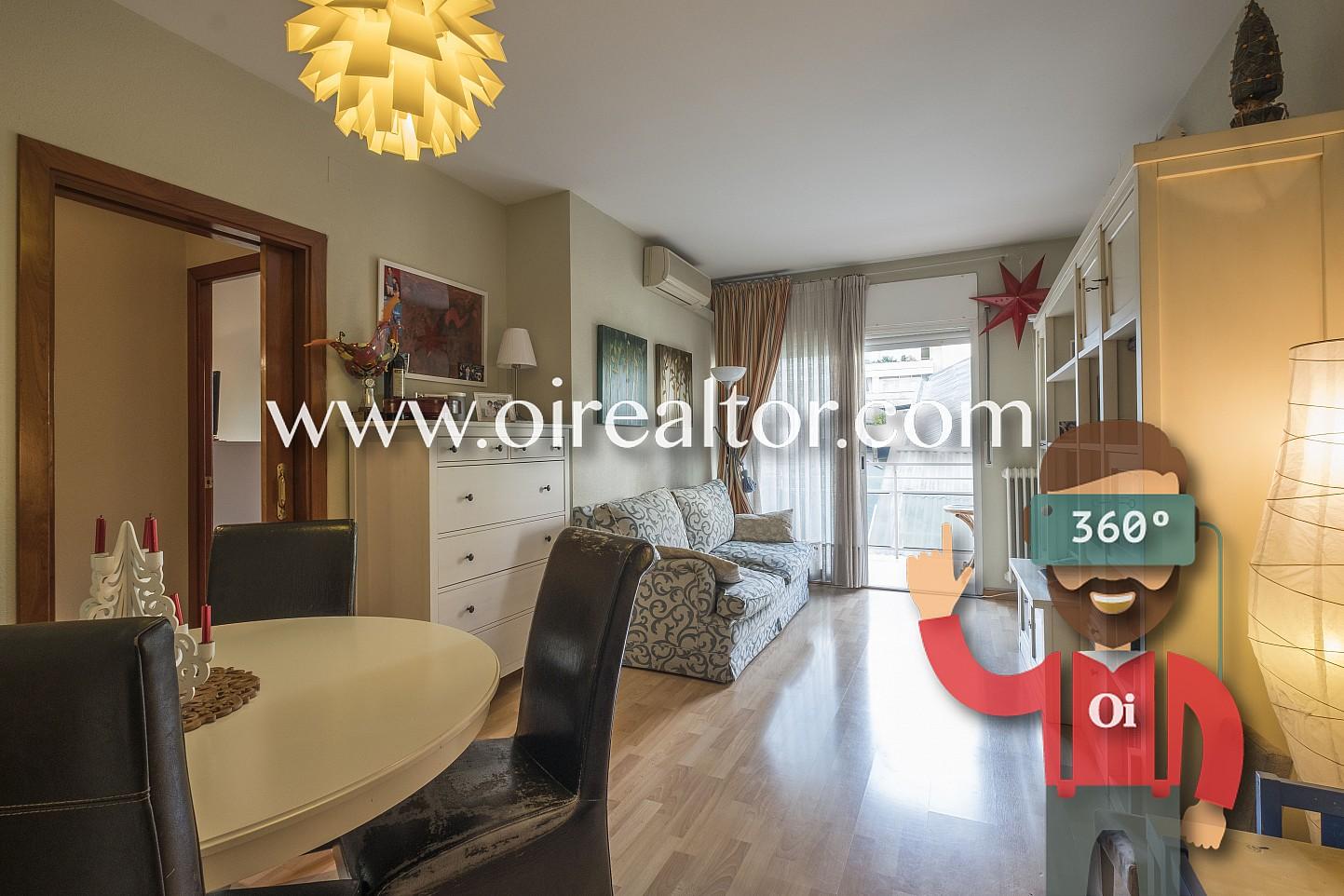 Квартира на продажу в Саграда Фамилия