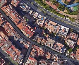 Solar en venta en Barcelona en Vallcarca