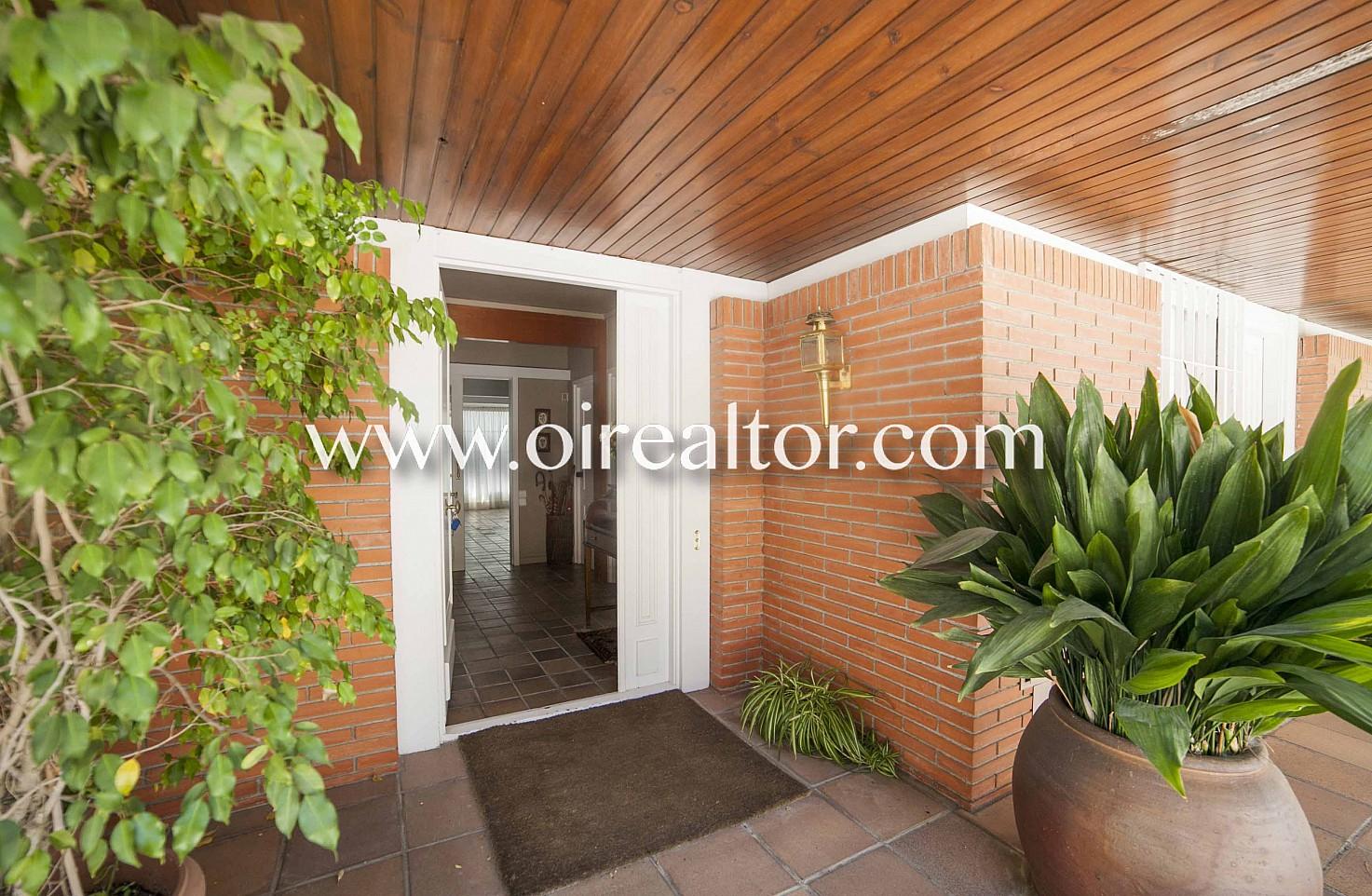 Дом на продажу в Сант Висенс де Монтальт