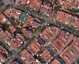 Solar en venda a Barcelona al barri de La Salut