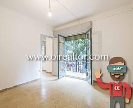 Estupendo piso en venta exterior en Sant Antoni, Barcelona