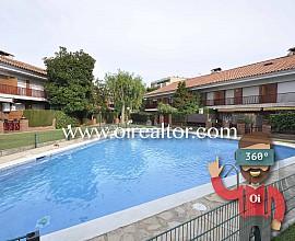 Продается дом в 300 метрах от пляжа в Вилассар де Мар, Маресме