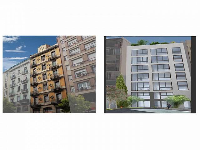 Edifici residencial de luxe en venda a Barcelona, Eixample Dreta
