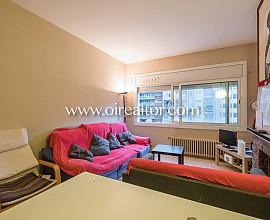 Продается квартира в центре Барселоны в Эшампле Эскерра