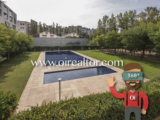 Продается шикарная квартира на Вила Олимпика