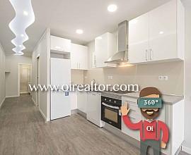 Продается новая квартира в Эшампле Дрета