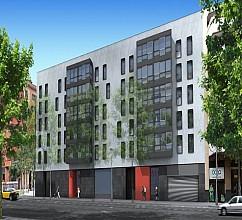 Продается новая квартира в Саграда Фамилия