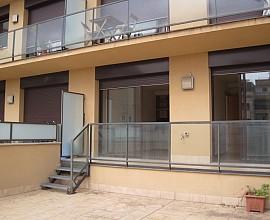 Piso en venta de 2 habitaciones y terraza de 90 m2 en zona Hospital de Sant Pau
