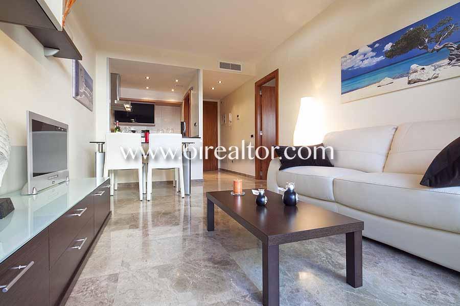 Квартира на продажу в Рода де Бара