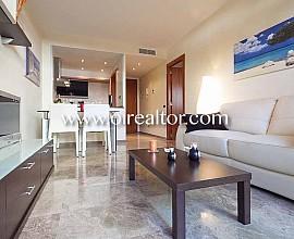 Продается новая квартира в Рода де Бара