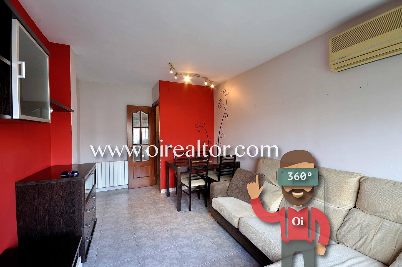 Квартира на продажу в Ляфья, Бадалона