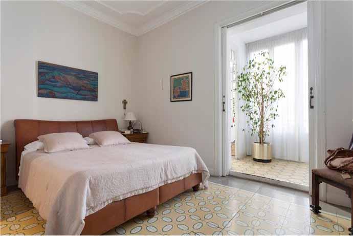Шикарная квартира в Сант Жервази-Гальвани на продажу