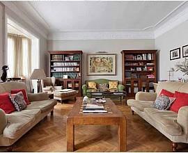Appartement excellent en vente de 200m2 rénové à Sant Gervasi-Galvany, Barcelone