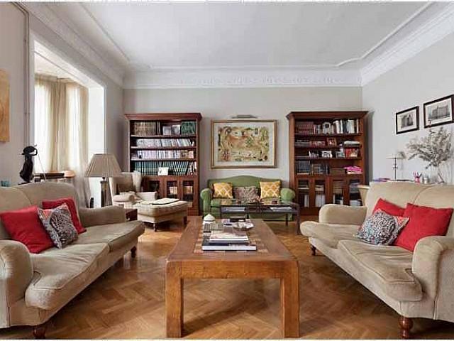 Продается великолепная квартира в Сант-Жервази Гальвани