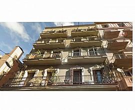 Immeuble en vente à Barcelone à côté de la Plaza Espanya, Barcelone