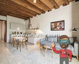 Продается квартира в Побле Сек, идеально для пары