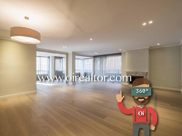 Elegante piso en venta con reforma de alto standing en Tres Torres
