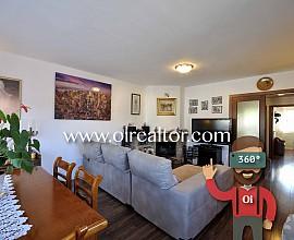 Acollidora casa en venda a Arenys de Mar
