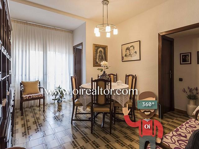 helle Wohnung zum Umbau und Verkauf in Sagrada Família, Barcelona