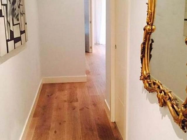 Продается квартира со свежим ремонтом в Эшампле