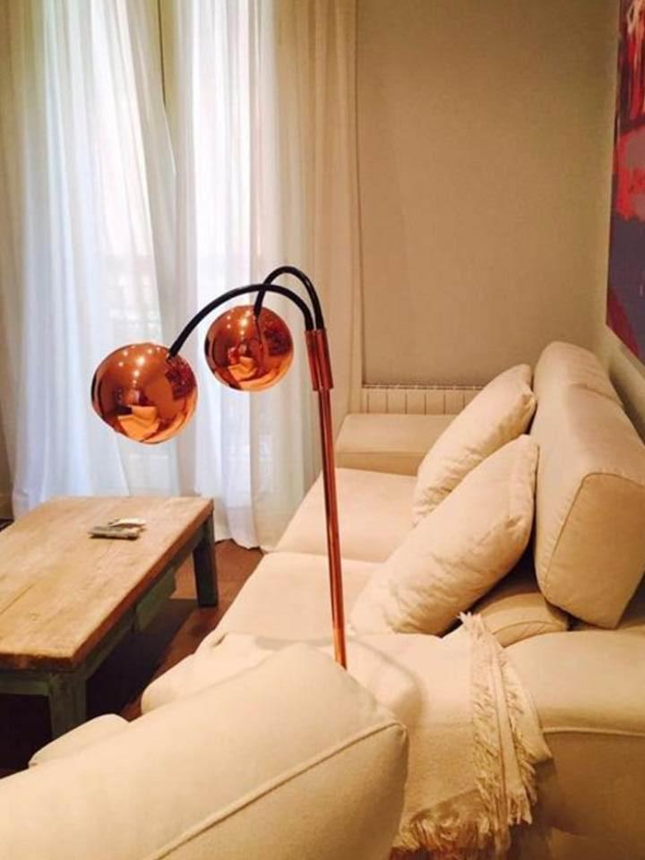 salón comedor, comedor, salón, suelo de parquet, parquet, aire acondicionado, comedor amplio , salón amplio