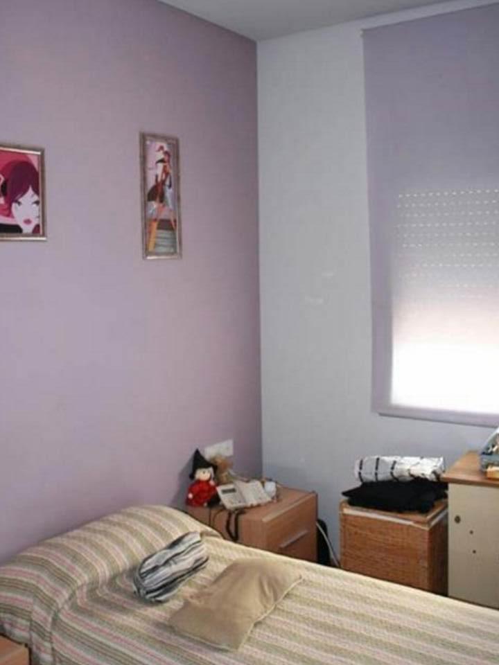 dormitorio, habitación