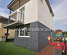 Casa a estrenar en venta en Canet de Mar, Maresme