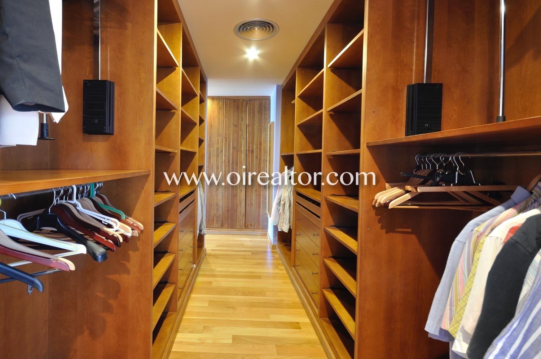 Vestidor, armario, ropa, guardar ropa,