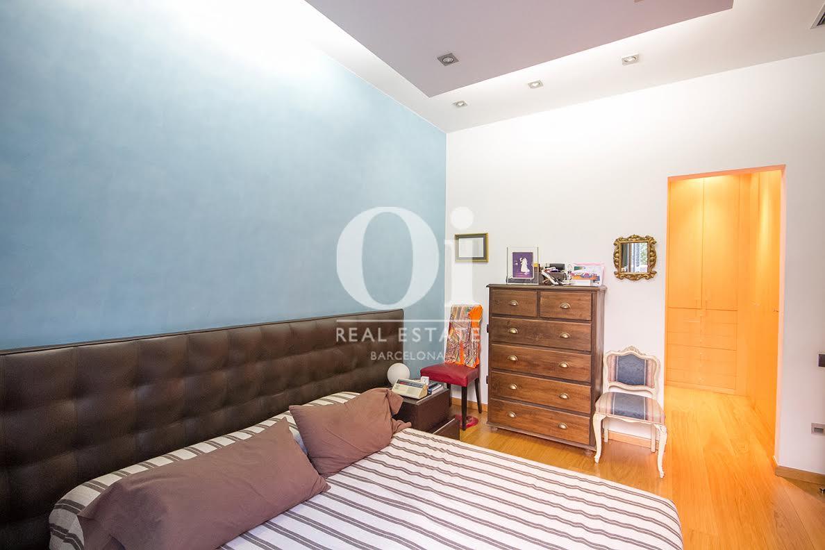 Dormitorio, dormitorio doble, dormitorio con terraza, dormitorio con balcón, habitación doble