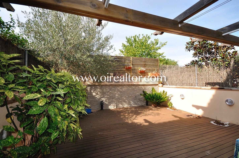 Jardín, terraza, jardín con plantas, jardín con toldo, solárium,