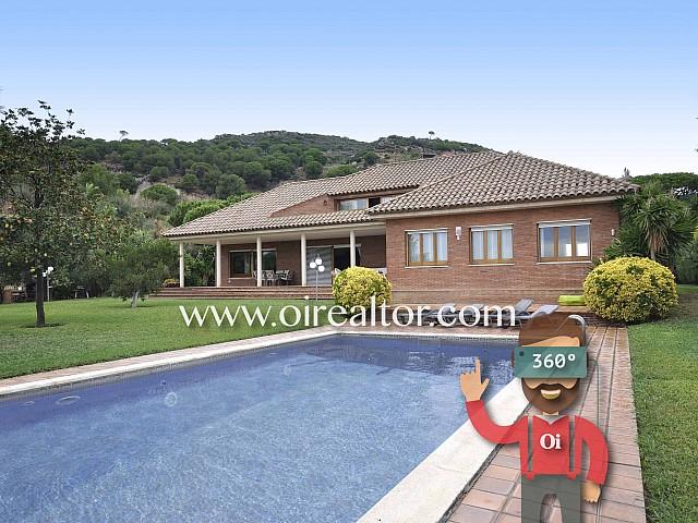 Продается дом в Мас Рам, Бадалона