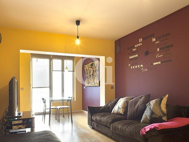 Apartamento en venta para entrar a vivir junto a Plaça Catalunya