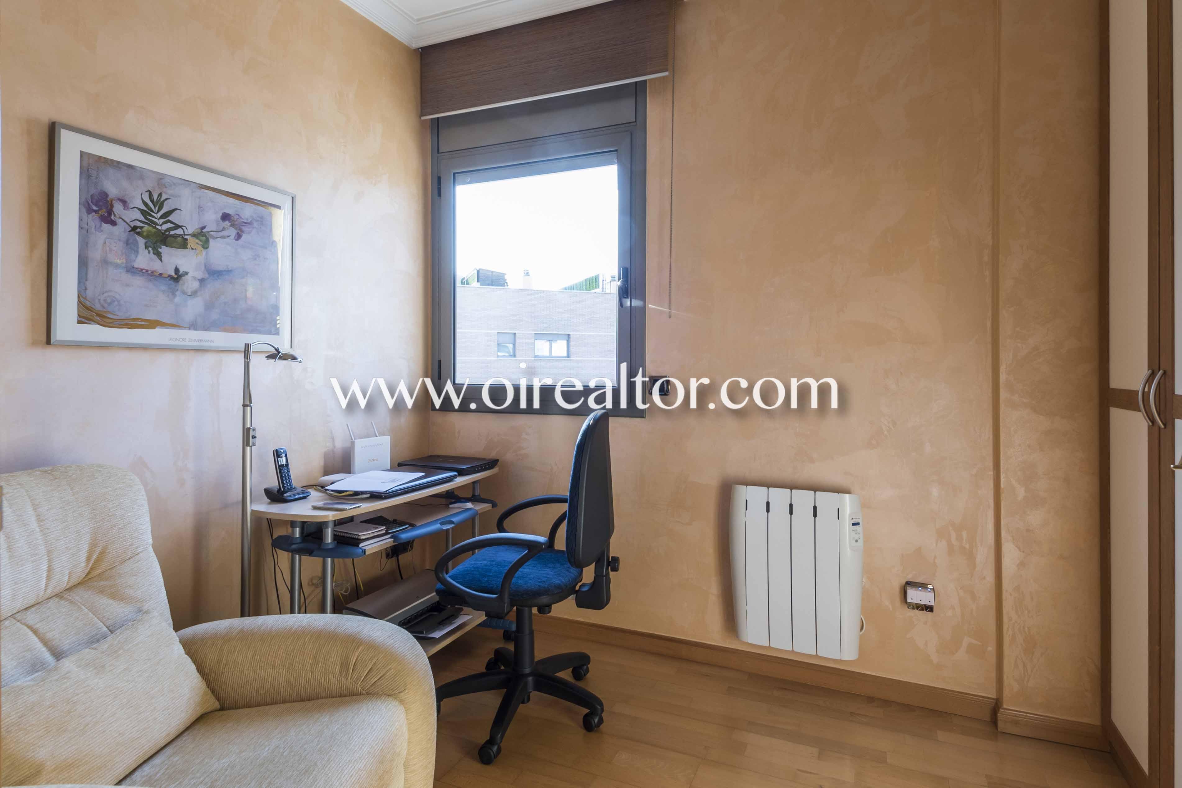 despacho, oficina, escritorio, habitación simple, habitación individual